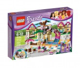 Конструктор  LEGO Friends (Френдс) 41008 «Городской бассейн»